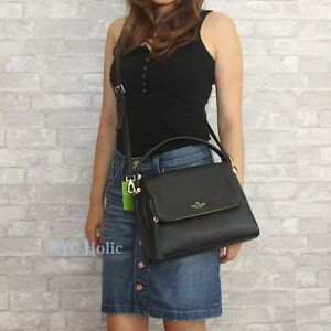 12a6e54861cd2a New Kate Spade New York Chester Street Miri Pebbled Leather Shoulder ...