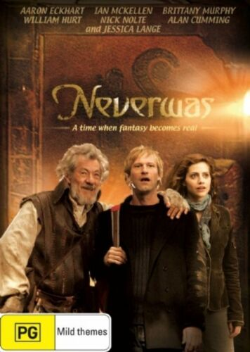 1 of 1 - Neverwas (DVD, 2007)