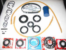 g60 g40 REVISION KIT FAG SINTIMID GATES/ g-lader glader golf mk2 corrado tuning