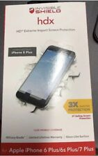 buy online f00b5 e8deb ZAGG - invisibleSHIELD HDX Screen Protector for Apple iPhone 6 6s 7 ...