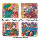 A Children's Treasury of Rebbe Nachman's Tales by Rebbe Nachman Of Breslov (Paperback / softback, 2014)