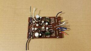 Sansui 5000 receiver - equalizer (phono) board F-1036