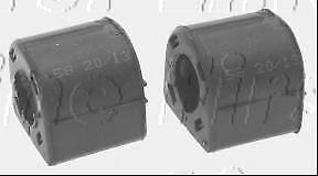 Vauxhall Corsa D 1.3D Anti Roll Bar Bush 06 To avant 14 3439099 RMP suspension