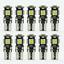 4-Pcs-T10-Error-Free-W5W-Canbus-LED-White-Bulb-Side-Parking-Light-6000K-HID thumbnail 10