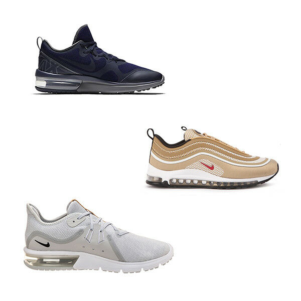 Nike Air Max 97 Sequent 3 Fury 1 2017 Command JANOSKI Sneaker NEUF-