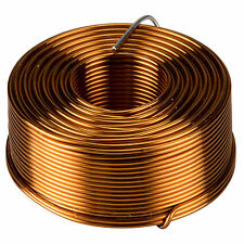 Jantzen 1526 090mh 20 Awg Air Core Inductor