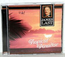 CD JAMES LAST - Tropical Paradise