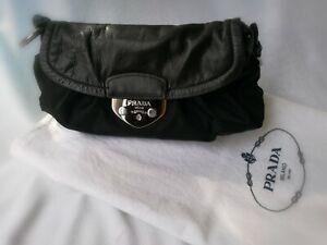 Prada Las Designer Handbags Used