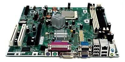 432861-001 HP Compaq dc5750 Microtower M2RS485-BTX Motherboard