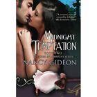 Midnight Temptation by Nancy Gideon (Paperback / softback, 2015)