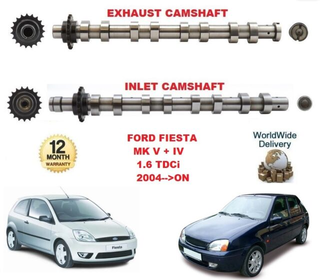 Front Adjustable Drop Links for Ford Fiesta VI Van 1.25 1.0-1.6 TDCi ST 2009-On