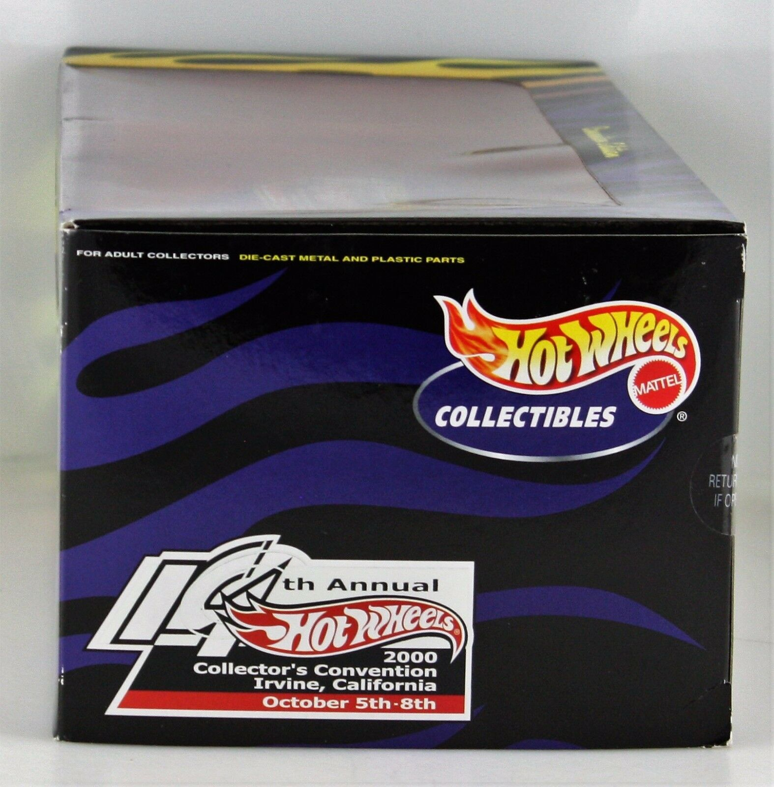 2000 Hot Wheels 14th 14th 14th Annual Convention 1 18 Scale '50s Ford Merc Woodie ce3d52