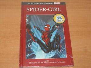 DIE-SUPERHELDEN-SAMMLUNG-MARVEL-Ausgabe-55-034-SPIDER-GIRL-034