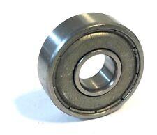 608ZZ Bearing 8x22x7 Carbon Steel Shielded Miniature Metric Ball Bearings Metal
