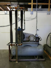 Quincy 120 Gallon 3 Phase Model 370 7 3 14 Amp 6 X 4 1995 200psi Mdmt 20f