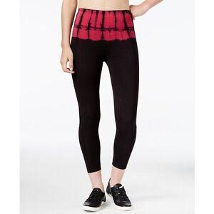 New-Calvin-Klein-Performance-Women-039-s-High-Waist-Leggings-Active-Pants-PF6P0770