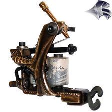 Brass Stick Tattoo Machine - Shader