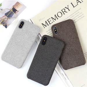 cloth iphone 8 case