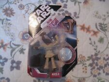 Roron Corobb Star Wars Clone Wars TAC 30th #31 Ithorian Hammerhead Jedi Knight