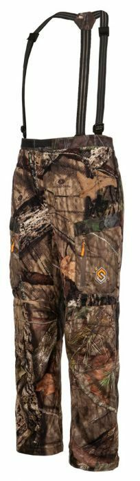 ScentLok Revenant Fleece Pant (Mossy Oak Country, Large)
