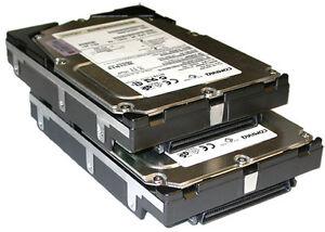 SCSI-Disque-Dur-Disque-Dur-80-POL-36GB-Compaq-BF03664664-9T3006-029-15KRPM-n8131