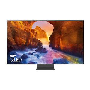 SAMSUNG-QE65Q90RAT-65-034-SMART-4K-QLED-Ultra-HD-TV-HDR-con-Bixby-modello-2019