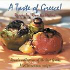 A Taste of Greece! - Recipes by  Rena Tis Ftelias : Rena's Collection of the Best Greek, Mediterranean Recipes! by Eirini Togia (Paperback, 2014)