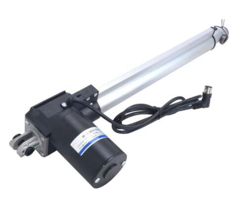 12V //24V DC m 6000N New 50~700mm Stroke linear actuator max 1320LBS