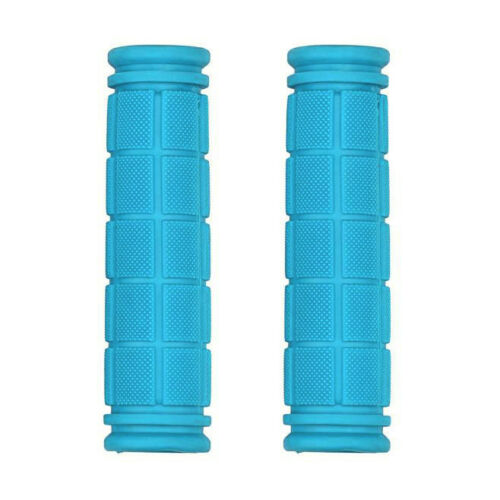 1x Color Handlebar Bicycle Handlebar Grips Fixie Fixed Gear Bike Rubber 8 Colors