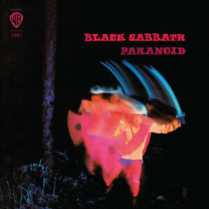 Black-Sabbath-Paranoid-New-Vinyl-180-Gram-Deluxe-Edition