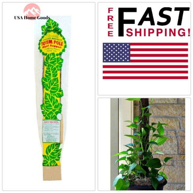 Mosser Lee ML1050 Totem Pole Plant Support Extension 12 inch