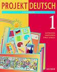 Projekt Deutsch: Pt.1: Key Stage 3 by Shirley Dobson, Alistair Brien, Sharon Brien (Paperback, 1993)