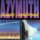 Cascades/Rapid Transit by Azymuth (CD, Mar-2001, Milestone (Label))
