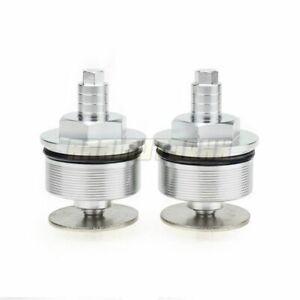 Preload-Fork-Cap-For-Yamaha-DT125-2004-2005-2006-41mm-Adjustable-Fork-Bolts