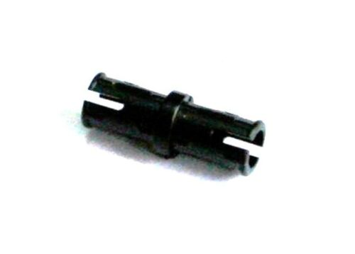 LEGO Technic 2M friction pin 2780 black pack of 25