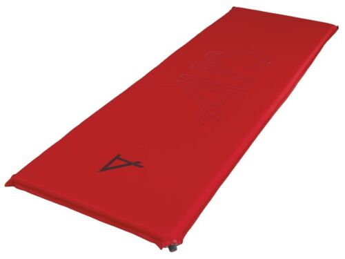 Alps Mountaineering TRACTION série Gonflable Air Pad Matelas Camp-Pack-randonnée