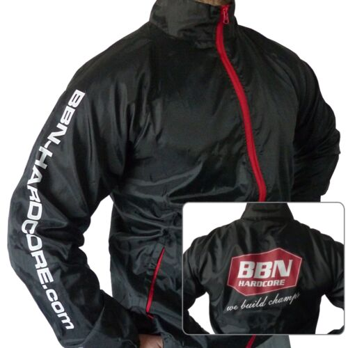 BBN Hardcore Windbreaker for Sports and Leisure