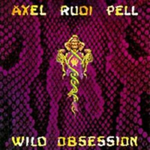 Axel-Rudi-Pell-Wild-Obsession-Nuovo-CD