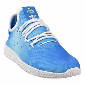 0bdb0d79bde4a New Men s Adidas Pharrell Williams Holi Tennis Hu Shoes Sneaker ...