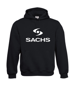 Sachs-I-Patter-I-Fun-I-Funny-to-5XL-I-Men-039-s-Hoodie
