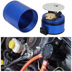 Universal-Racing-Baffled-3-Port-Oil-Catch-Can-Tank-Air-Oil-Separator-Aluminum-BE