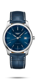 LONGINES MASTER COLLECTION 40MM BLUE DIAL AUTOMATIC L27934920