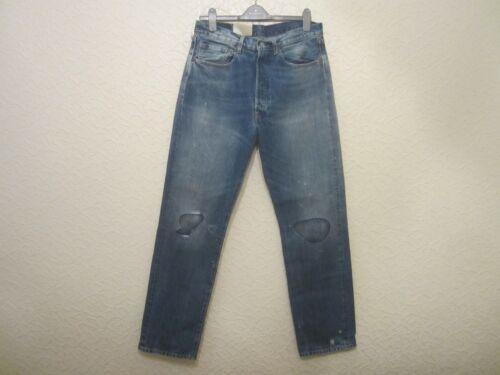 Cheap Levi's Vintage Clothing 1976 501 Selvedge Denim Jeans supplier