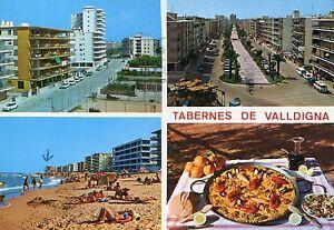 Alte-Postkarte-Tabernes-de-Valldigna