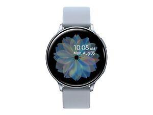 Samsung Galaxy Watch Active2 SM-R820N - 44mm - Cloud Silver - Bluetooth