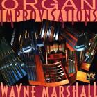 Marshall Orgelimprov. von Wayne Marshall (2011)
