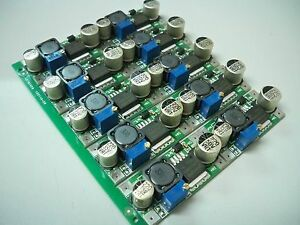 10x-LM2596-DCDC-Converter-Step-Down-Adjustable-Module