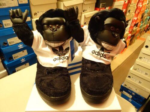 Sz Panda 5 V24424 Jeremy Adidas Bear 13 Negro Gorilla Wings Originales Nuevos Scott Uq0RvwTBwx