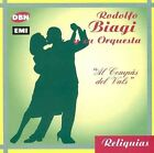 Al Compas del Vals by Rodolfo Biagi (CD, Jan-2005, Targ)