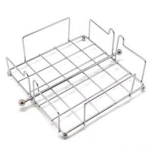 Chrome-Wire-Steel-Napkin-Dispenser-Serviette-Holder-Rack-Kitchen-Home-Dining